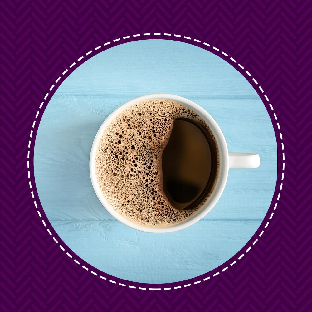 Jak przywrócić aromat kawie?